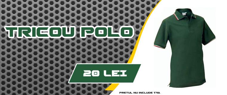 Tricou Polo 30182